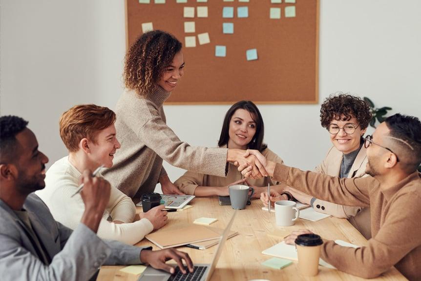 Team-Support-Management